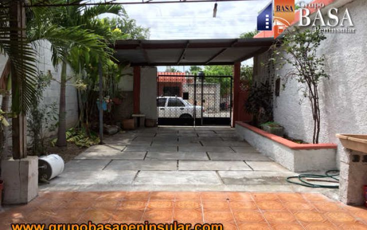 Foto de casa en venta en, francisco i madero, mérida, yucatán, 1785034 no 12