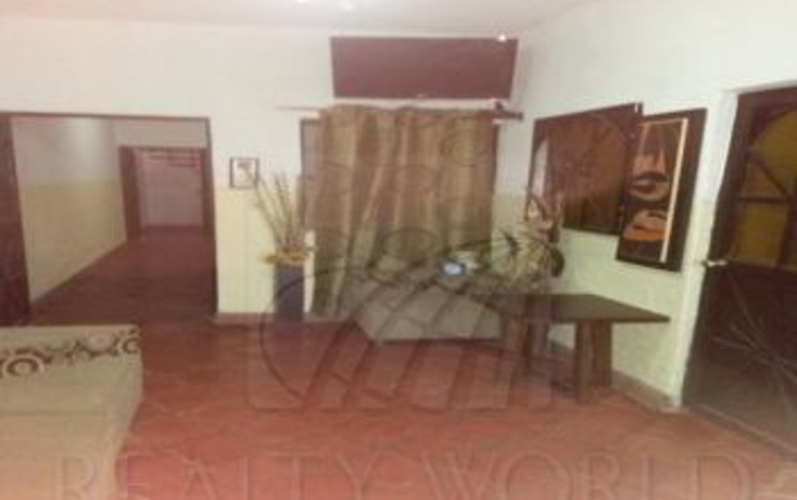 Foto de casa en venta en  , francisco i madero, monterrey, nuevo león, 1283815 No. 12