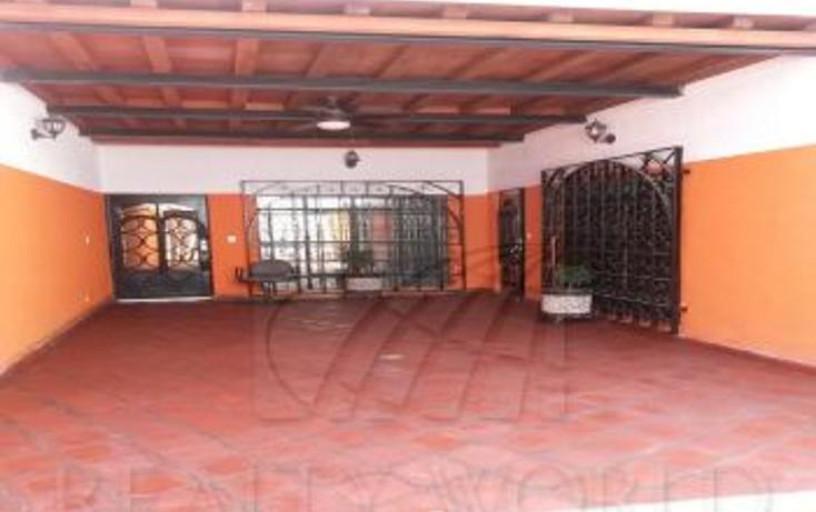Foto de casa en venta en  , francisco i madero, monterrey, nuevo león, 1283815 No. 14