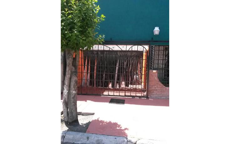 Foto de casa en venta en  , francisco i madero, monterrey, nuevo león, 1283815 No. 17