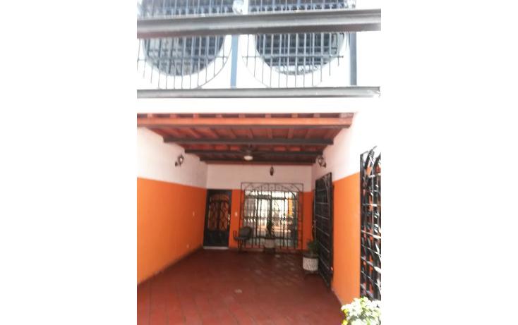 Foto de casa en venta en  , francisco i madero, monterrey, nuevo león, 1283815 No. 19