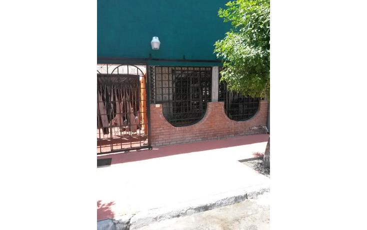Foto de casa en venta en  , francisco i madero, monterrey, nuevo león, 1283815 No. 20