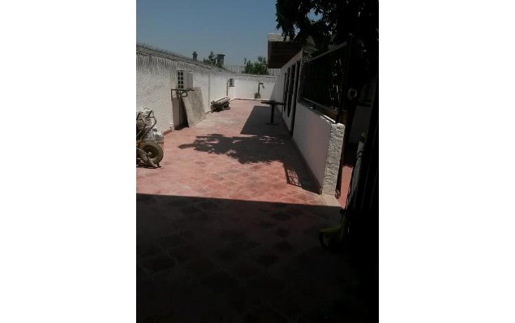 Foto de casa en venta en  , francisco i madero, monterrey, nuevo león, 1283815 No. 27