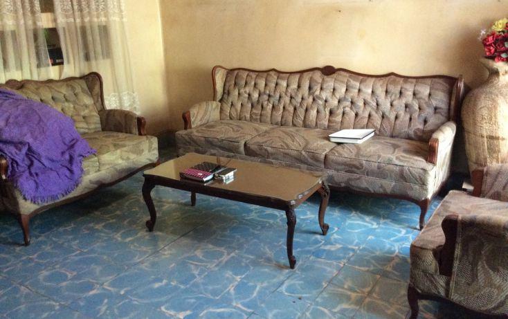 Foto de casa en venta en, francisco i madero, monterrey, nuevo león, 1429531 no 02