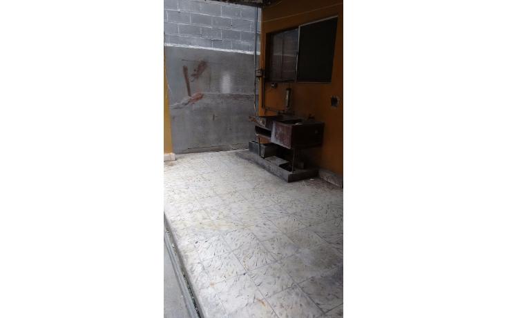 Foto de casa en venta en  , francisco i madero, monterrey, nuevo le?n, 1451365 No. 12