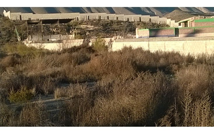 Foto de terreno comercial en venta en  , francisco i. madero rústico, saltillo, coahuila de zaragoza, 1085591 No. 03