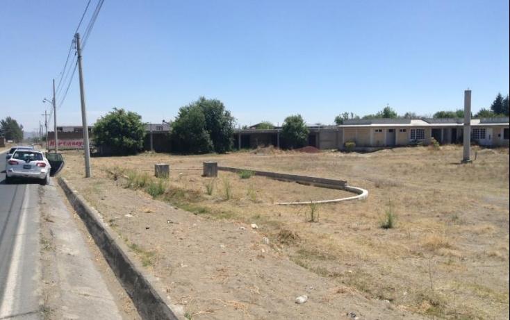 Foto de terreno comercial en venta en francisco i madero, san andrés calpan, calpan, puebla, 410991 no 03