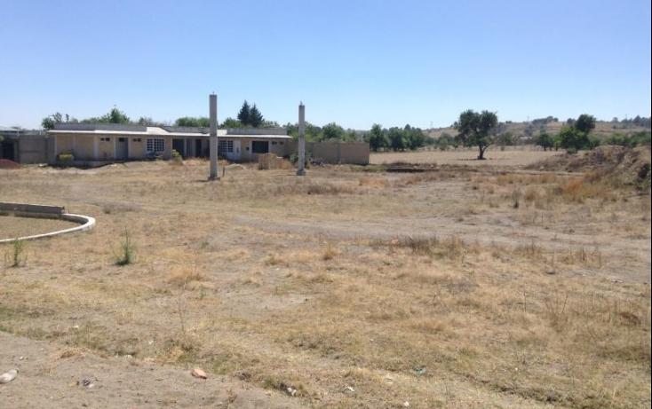 Foto de terreno comercial en venta en francisco i madero, san andrés calpan, calpan, puebla, 410991 no 04
