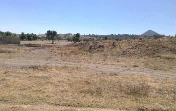 Foto de terreno comercial en venta en francisco i madero, san andrés calpan, calpan, puebla, 410991 no 05
