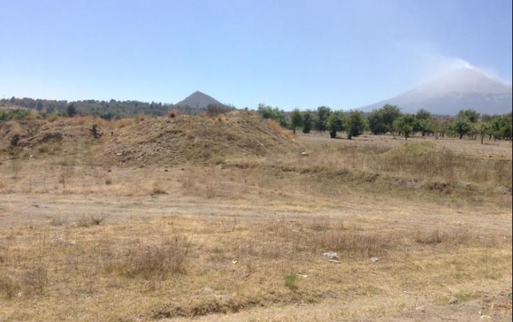 Foto de terreno comercial en venta en francisco i madero, san andrés calpan, calpan, puebla, 410991 no 06