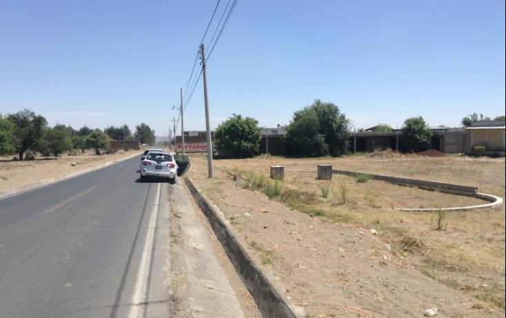 Foto de terreno comercial en venta en francisco i madero, san andrés calpan, calpan, puebla, 410991 no 08