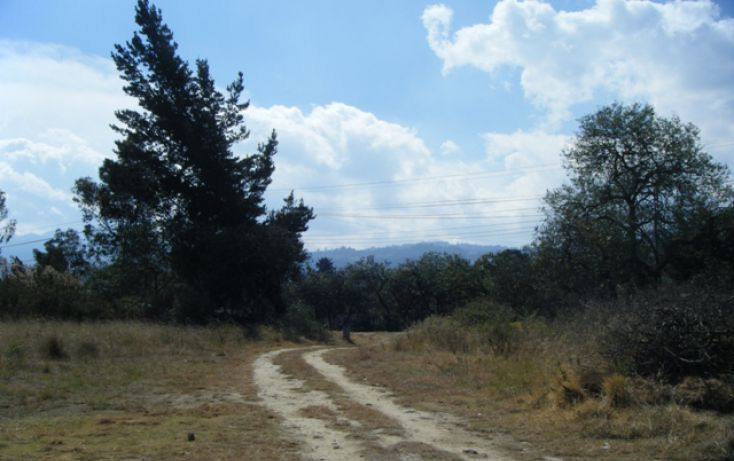 Foto de terreno habitacional en venta en francisco i madero, san bartolomé xicomulco, milpa alta, df, 471201 no 01