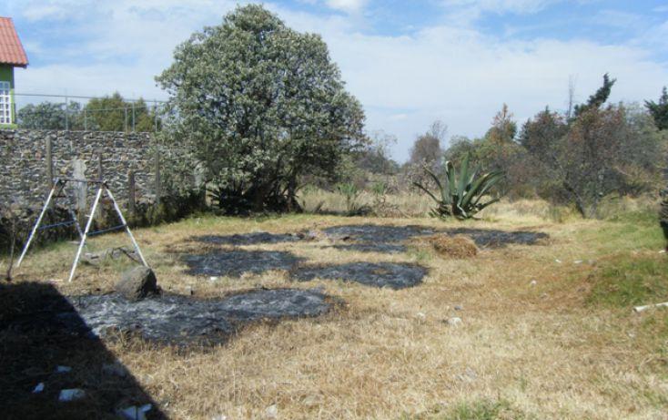 Foto de terreno habitacional en venta en francisco i madero, san bartolomé xicomulco, milpa alta, df, 471201 no 02