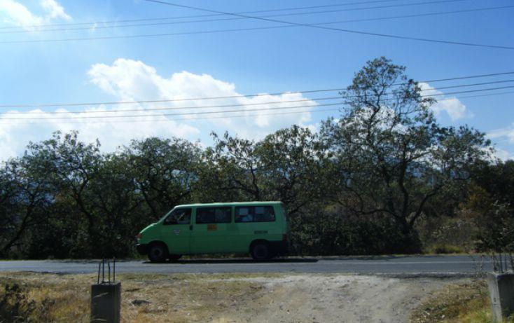 Foto de terreno habitacional en venta en francisco i madero, san bartolomé xicomulco, milpa alta, df, 471201 no 03