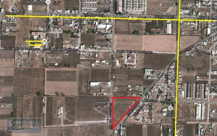 Foto de terreno habitacional en venta en francisco i madero, san francisco, san mateo atenco, estado de méxico, 1910905 no 04
