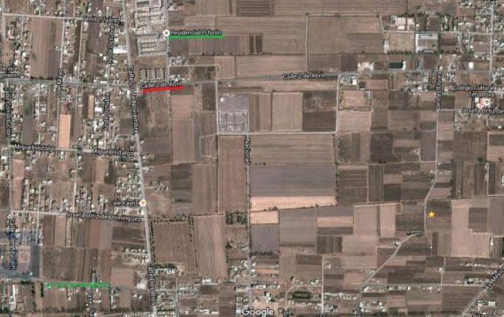 Foto de terreno habitacional en venta en francisco i madero, san francisco, san mateo atenco, estado de méxico, 1910905 no 05