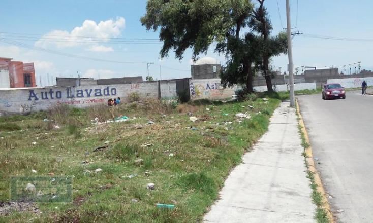 Foto de terreno habitacional en venta en  , san francisco, san mateo atenco, méxico, 1910905 No. 01