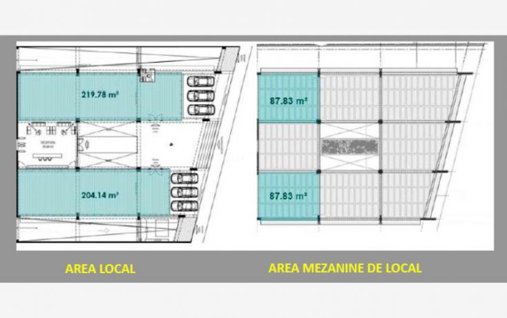 Foto de oficina en renta en, francisco i madero, san mateo atenco, estado de méxico, 2032996 no 17