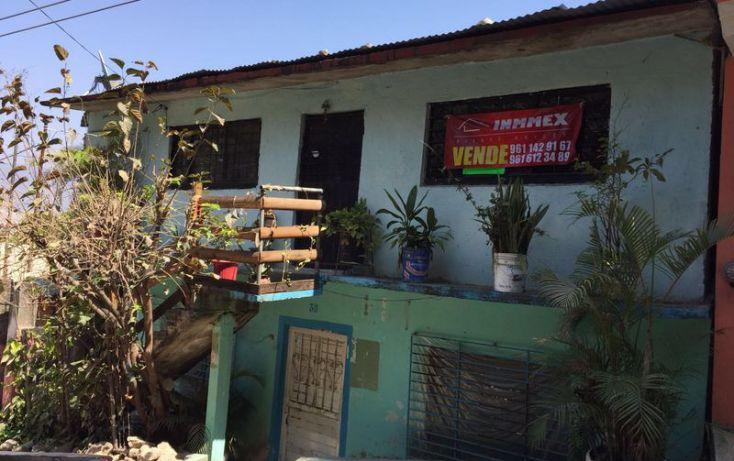Foto de casa en venta en, francisco i madero, tuxtla gutiérrez, chiapas, 1655019 no 01