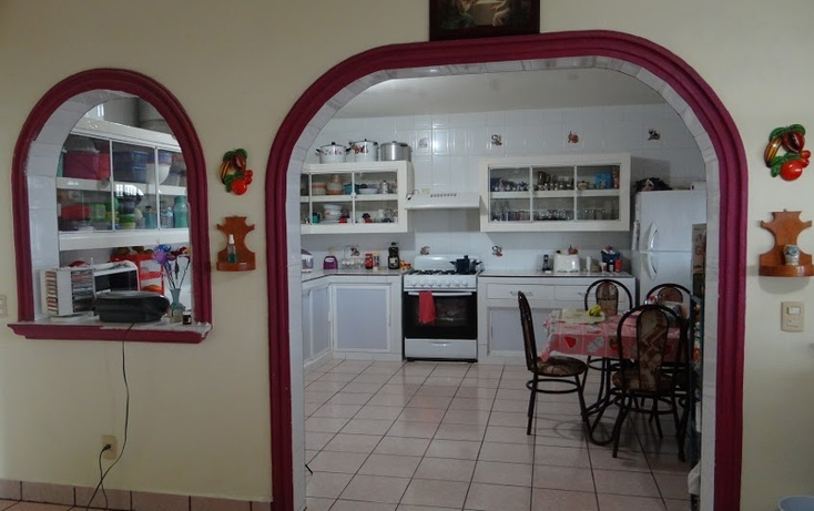 Foto de edificio en venta en  , francisco i madero, tuxtla guti?rrez, chiapas, 1655023 No. 07