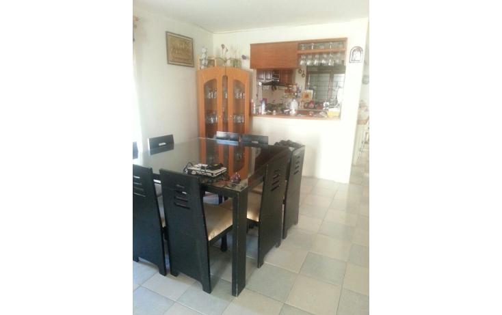 Foto de casa en venta en  , francisco i madero, xalapa, veracruz de ignacio de la llave, 1274789 No. 02