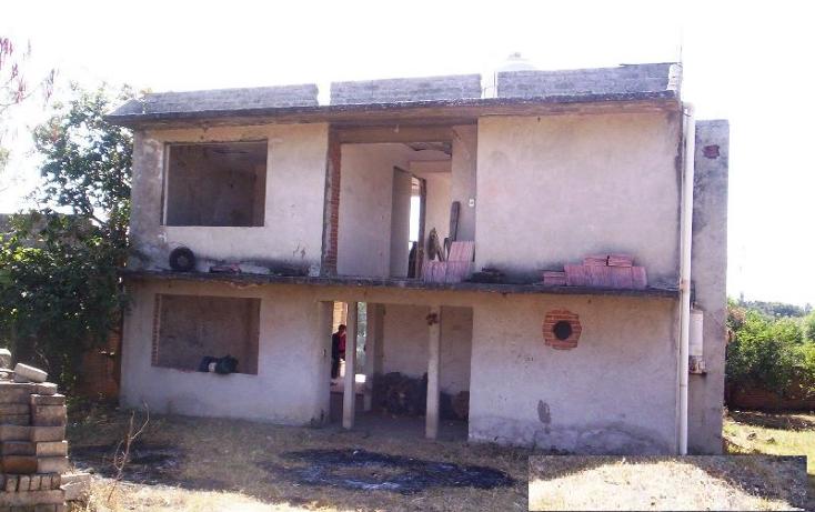 Foto de casa en venta en  , francisco i madero, yecapixtla, morelos, 1617794 No. 02
