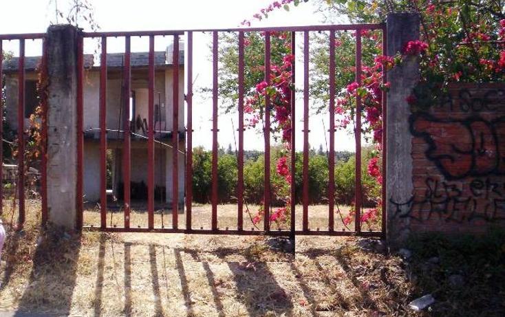 Foto de casa en venta en  , francisco i madero, yecapixtla, morelos, 1617794 No. 04