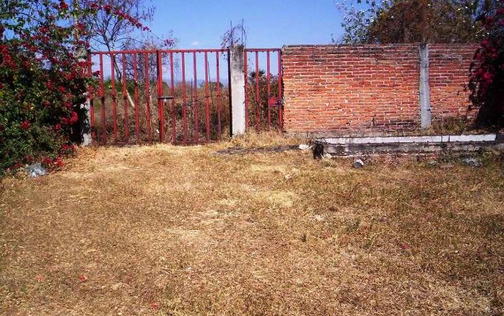 Foto de casa en venta en  , francisco i madero, yecapixtla, morelos, 1617794 No. 05