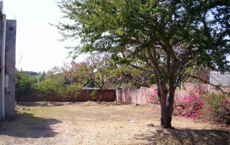 Foto de casa en venta en  , francisco i madero, yecapixtla, morelos, 1617794 No. 06