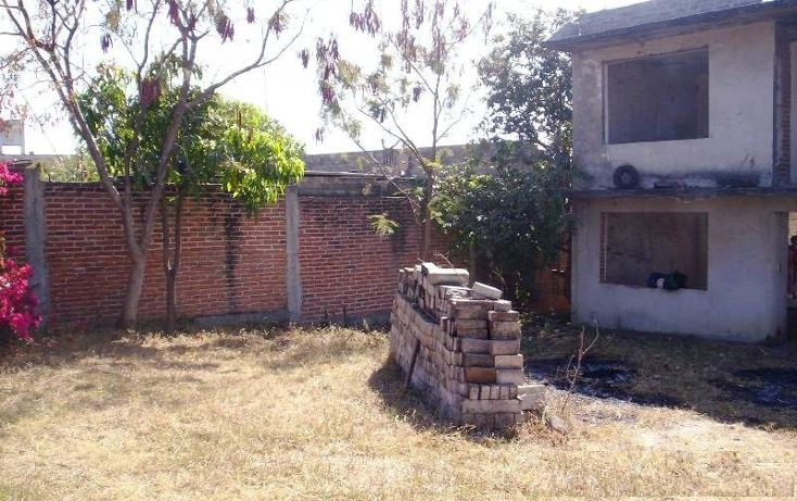 Foto de casa en venta en  , francisco i madero, yecapixtla, morelos, 1835494 No. 01