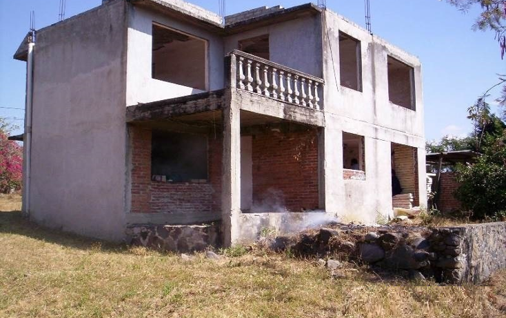 Foto de casa en venta en  , francisco i madero, yecapixtla, morelos, 1835494 No. 02