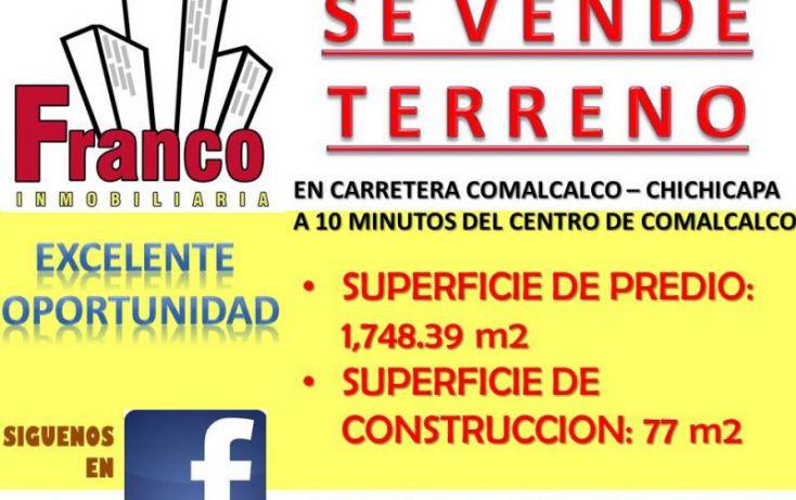 Foto de rancho en venta en francisco j mina, buena vista, comalcalco, tabasco, 1433841 no 02