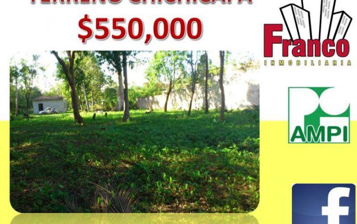 Foto de rancho en venta en francisco j mina, buena vista, comalcalco, tabasco, 1433841 no 03