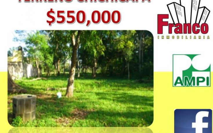 Foto de rancho en venta en francisco j mina, buena vista, comalcalco, tabasco, 1433841 no 04