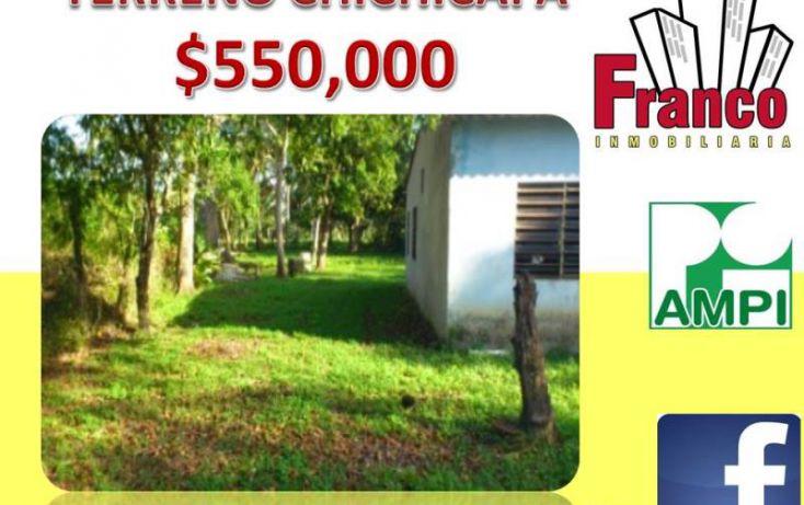 Foto de rancho en venta en francisco j mina, buena vista, comalcalco, tabasco, 1433841 no 05