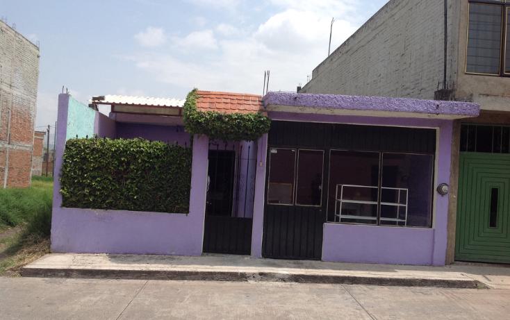 Foto de casa en venta en  , francisco j mújica, morelia, michoacán de ocampo, 1177899 No. 01