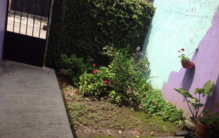 Foto de casa en venta en  , francisco j mújica, morelia, michoacán de ocampo, 1177899 No. 06