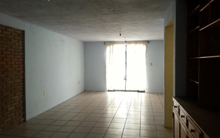Foto de casa en venta en  , francisco j m?jica, morelia, michoac?n de ocampo, 1353751 No. 02