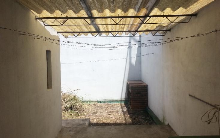 Foto de casa en venta en  , francisco j m?jica, morelia, michoac?n de ocampo, 1353751 No. 07