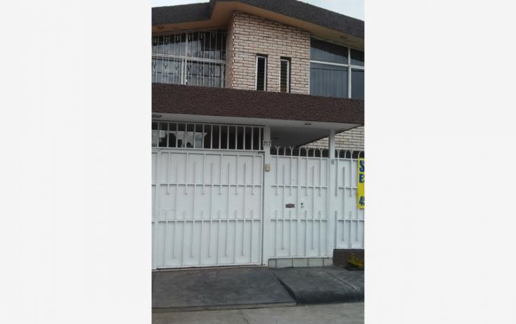 Foto de casa en renta en, francisco j mujica, uruapan, michoacán de ocampo, 1581874 no 01