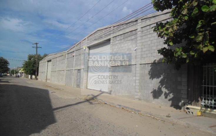 Foto de nave industrial en renta en  108, altos de bachigualato, culiacán, sinaloa, 773351 No. 03