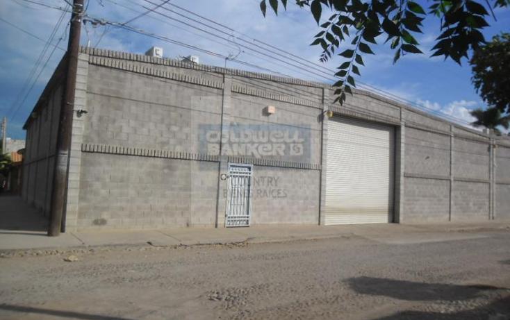 Foto de nave industrial en renta en  108, altos de bachigualato, culiacán, sinaloa, 773351 No. 04
