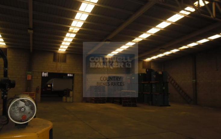 Foto de nave industrial en renta en  108, altos de bachigualato, culiacán, sinaloa, 773351 No. 08