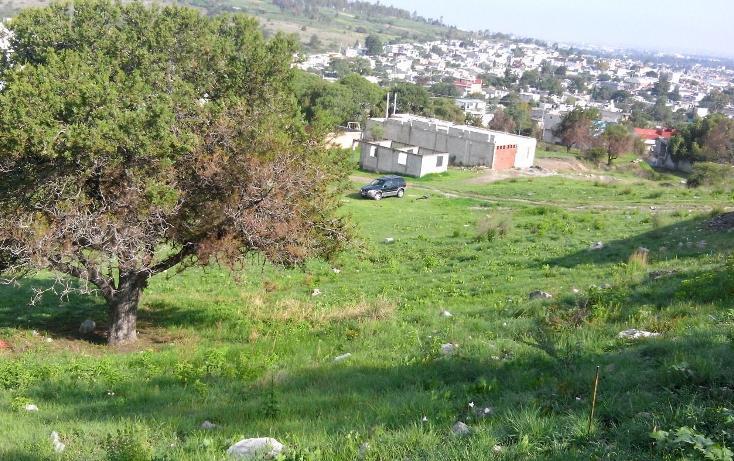 Foto de terreno habitacional en venta en  , francisco javier clavijero, puebla, puebla, 3425037 No. 06