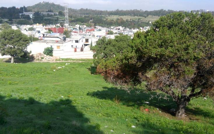 Foto de terreno habitacional en venta en  , francisco javier clavijero, puebla, puebla, 3425037 No. 07