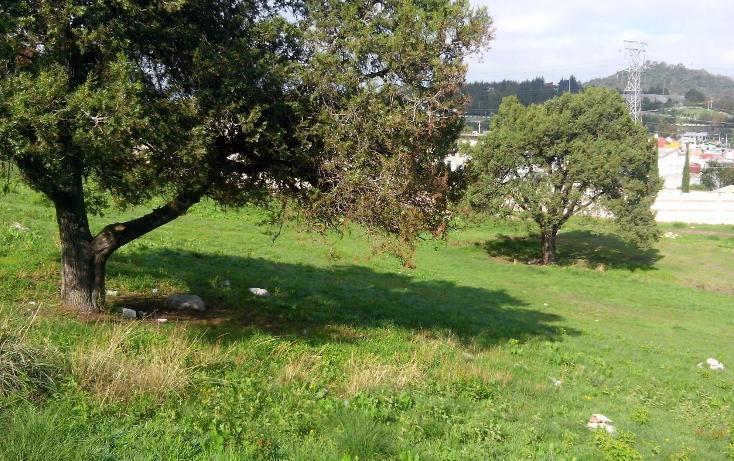 Foto de terreno habitacional en venta en  , francisco javier clavijero, puebla, puebla, 3425037 No. 09