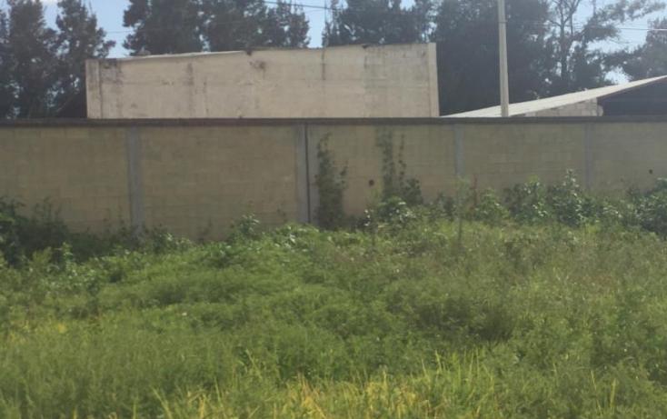 Foto de terreno habitacional en venta en francisco javier mina 0, san miguel, san salvador el seco, puebla, 1669094 No. 04