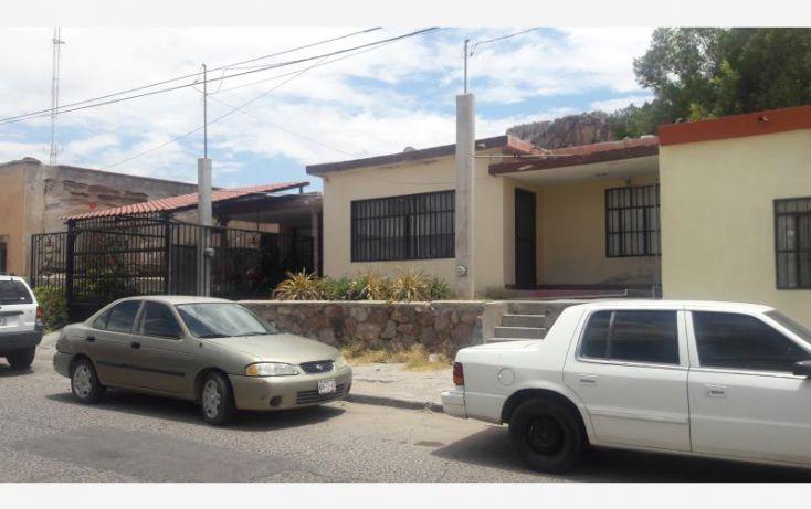 Foto de casa en venta en francisco javier mina 37, el jito, hermosillo, sonora, 1935656 no 01