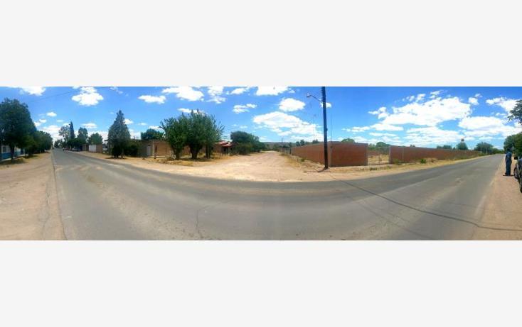 Foto de terreno habitacional en venta en francisco javier mina, hidalgo, durango, durango, 1527240 no 01