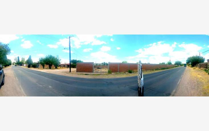 Foto de terreno habitacional en venta en francisco javier mina, hidalgo, durango, durango, 1527240 no 02
